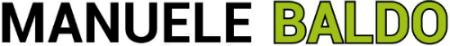 Manuele Baldo Logo